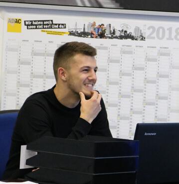 Markus Dötsch