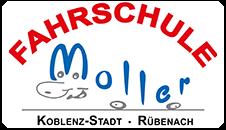 Fahrschule Moller Koblenz Logo